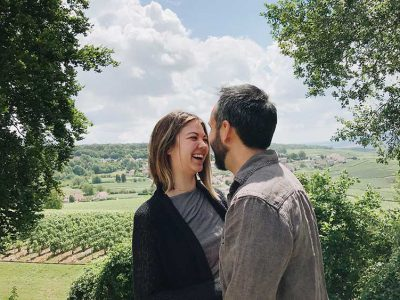 couple-in-french-vineyard